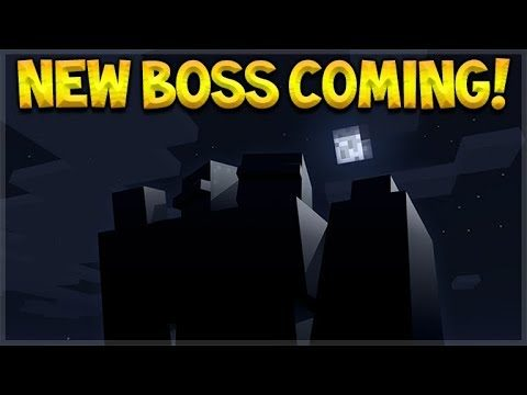NEW BOSS COMING!! We DECIDE What Gets Added Into Minecraft! (Minecon Earth)