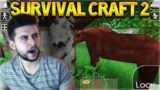 Survival Craft 2 – I HAVE NO IDEA WHAT I'M DOING!! Let's Play!