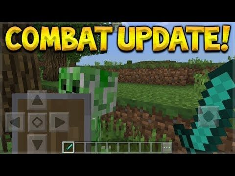 HORSES ARE CHANGING IN MINECRAFT!! – NEW Boss Mob & Minecraft Bedrock Combat Update