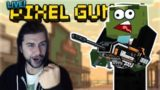 [LIVE] CAN YOU BEAT ME? 1v1 BATTLES WITH SUBSCRIBERS! | Pixel Gun 3D