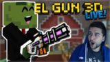 [LIVE] NEW 12.6.0 UPDATE BATTLES WITH SUBSCRIBERS! | Pixel Gun 3D