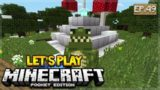 🔴 LIVE NOW MCPE 1.2 Let's Play Minecraft Pocket Edition: The SUPER Beacon Prep 49