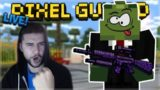 [LIVE] TEAM BATTLES WITH SUBSCRIBERS ARE YOU GOOD ENOUGH? | Pixel Gun 3D