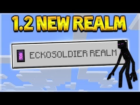 Minecraft 1.2 REALMS – Survival Building & Exploring (Better Together Update)
