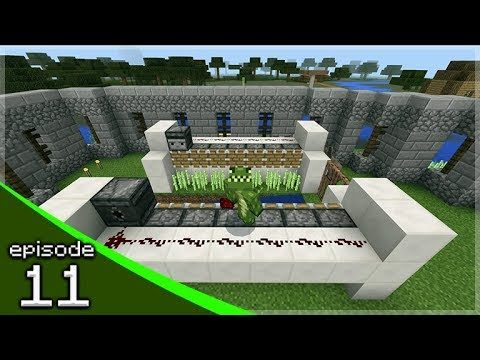 Minecraft Bedrock – Soldier Adventures Season 3 – The Fishing Dock Episode 11