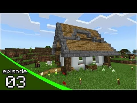 Minecraft Bedrock – Soldier Adventures Season 3 – House Of Dreams Episode 3
