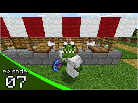 Minecraft Bedrock – Soldier Adventures Season 3 – The Home Clean up Episode 7
