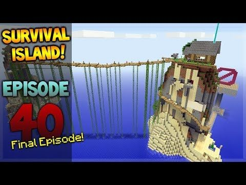 Minecraft Xbox – Survival Island – The Goodbye Show Episode 40