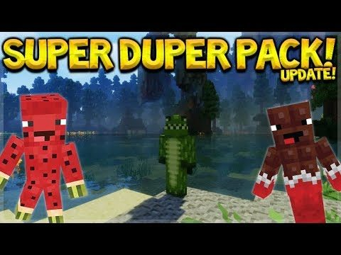 SUPER DUPER SHADERS PACK! Minecraft Bedrock – Everything You Need To Know & Release