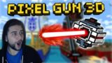 THE GUARDIAN IS THE MOST OP GADGET IN THE GAME!! Pixel Gun 3D