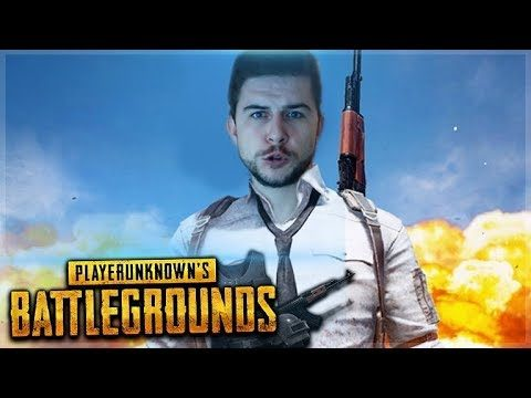 WINNER WINNER CHICKEN FOR DINNER! player unknown battlegrounds FPP