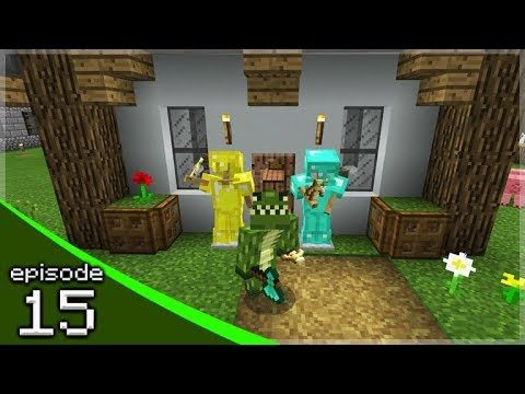 Minecraft Bedrock – Soldier Adventures Season 3 – The Kitty Cat Hunt! Episode 15