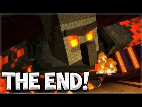 Minecraft Story Mode: Season 2 – Episode 4 – THE ADMINS CHALLENGE!! (4) THE END!!!