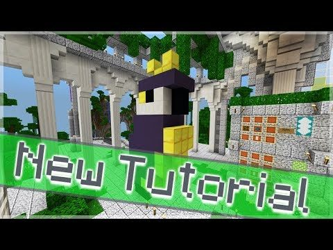 NEW TUTORIAL WORLD! Minecraft Bedrock – FREE Tutorial World Download Added (Minecon 2017)