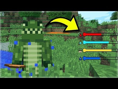 HOW TO MAKE MINECRAFT ALOT HARDER!!
