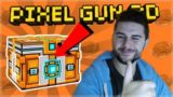 MEGA SUPER CHEST OPENING!!! THANKSGIVING LOTTERY! Pixel Gun 3D