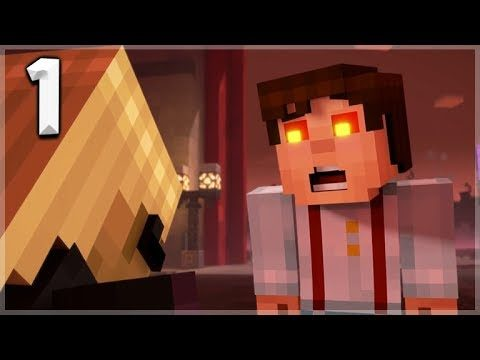 Minecraft Story Mode: Season 2 – EPISODE 5 – SNEAKING BACK INTO BEACONTOWN! (1)