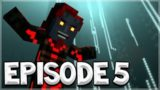 "Minecraft Story Mode: Season 2 – EPISODE 5 – FIRST GAMEPLAY!! ""Above And Beyond!!"""