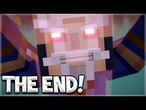 Minecraft Story Mode: Season 2 – EPISODE 5 – THE FINAL BATTLE WITH THE ADMIN! (4) THE END!!
