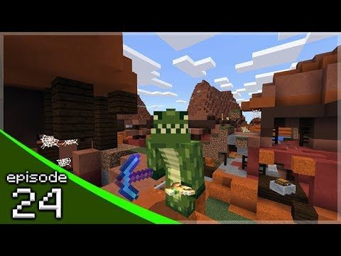 Minecraft Xbox – Soldier Adventures Season 3 – The GOLD Mine! Episode 24