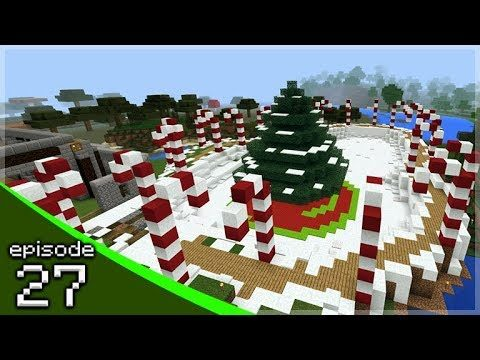 Minecraft Xbox – Soldier Adventures Season 3 – The Snow Globe! Episode 27