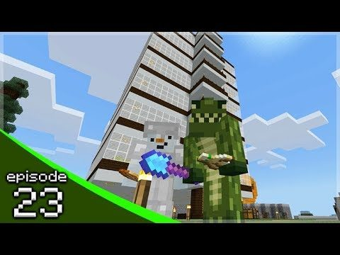 Minecraft Xbox – Soldier Adventures Season 3 – NEW And Improved! Episode 23
