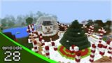 Minecraft Xbox – Soldier Adventures Season 3 – Christmas Special! Episode 28