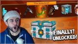 OMG! MEGA CHEST OPENING SUPER LOTTERY CHESTS! WE FINALLY UNLOCKED IT! Pixel Gun 3D