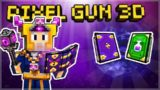LIVE NOW! HOW TO BECOME A SPELL BOOK WIZARD!! | Pixel Gun 3D