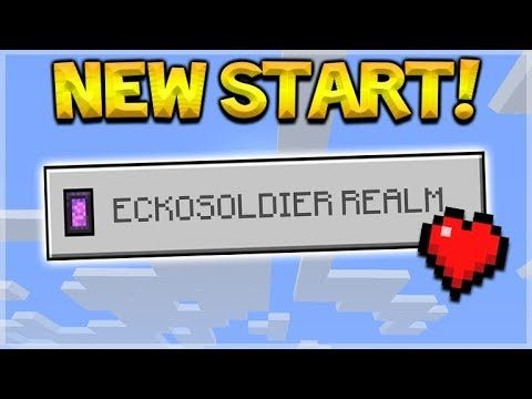 Minecraft 1.2 REALMS – NEW REALMS RESET 1.2 Survival Realm (Better Together Update)