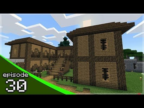 Minecraft Xbox – Soldier Adventures Season 3 – The Animal Adventures Episode 30