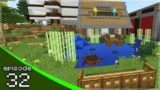 Minecraft Xbox – Soldier Adventures Season 3 – Finishing Touches! Episode 32