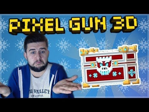 Pixel Gun 3D |  THEY BROUGHT IT BACK FOR 1 WEEK ONLY! & WE CRAFTED A NEW EPIC SHOTGUN!