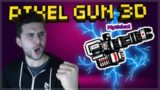 Pixel Gun 3D | WE DIDN'T LOSE ANY GAMES! MYTHICAL CHAMPION PEACEMAKER OF DESTRUCTION!