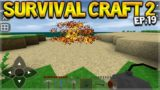 Survival Craft 2 – WE CRAFTED EXPLOSIVE BOMBS! & SHARK SHOOTING! Let's Play (19)