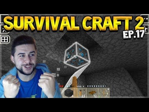 Survival Craft 2 – WE FOUND MORE RARE ITEMS! & YOU CAN DOWNLOAD MY WORLD! Let's Play (17)
