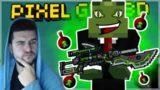 THE SNIPER OF DEADLY POISON!! THE WYVERN SNIPER IS AMAZING!! | Pixel Gun 3D