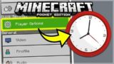THIS MCPE ADDON IS GOING TO SAVE YOU TIME!! (Quick Player Settings!)