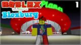 WELCOME TO BLOXBURG! WE HAVE A JOB! | Roblox BloxBurg Episode 1