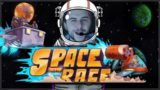 CAN YOU BEAT MY SCORE!! INSANE SPACE RACE INPvP Mini-GAME! (NEW RELEASE!)