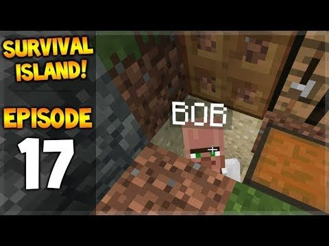 EVERYONE MEET BOB!! Survival Island – Let's Play Episode 17