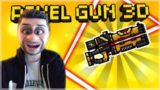 Live now – The Legendary Reflector & Unlocking Chests! | Pixel Gun 3D