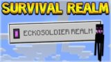 Minecraft 1.2 REALMS – NEW REALMS RESET 1.2 The Great Mining Adventures (Better Together Update)