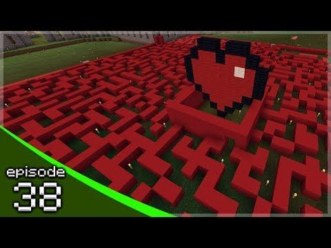 Minecraft Xbox – Soldier Adventures Season 3 – The Great Maze! Episode 38