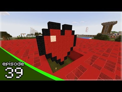 Minecraft Xbox – Soldier Adventures Season 3 – Valentines Day! Episode 39