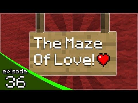 Minecraft Xbox – Soldier Adventures Season 3 – The Love Maze Episode 36