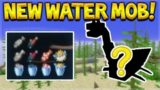NEW WATER MOB! – How Dolphins Will Work & Shipwreck Treasures! (Confirmed NEWS!)