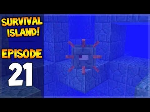 PREPARING FOR THE GUARDIAN TEMPLE BATTLE!! Survival Island – Let's Play Episode 21