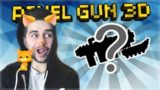 THE RANDOM WEAPONS CHALLENGE! DID WE GET LUCKY!! Pixel Gun 3D
