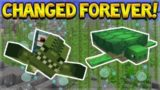 THESE FEATURES HAVE CHANGED MINECRAFT FOREVER!!!